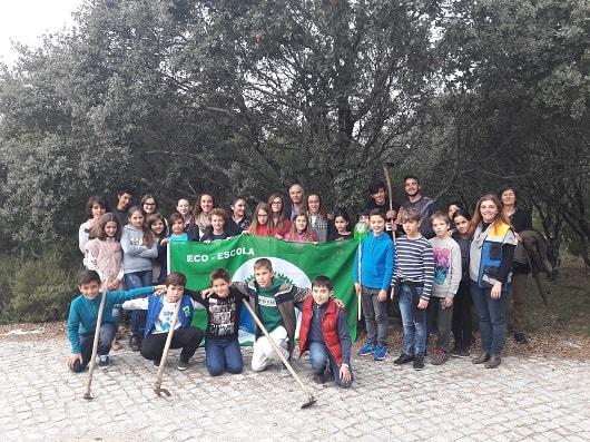 Comemorações do Dia da Floresta Autóctone em Alvaiázere
